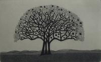 Half Moon Tree  (OUT OF PRINT)