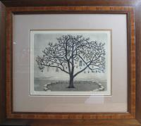 Symbiosis (WOOD FRAME)